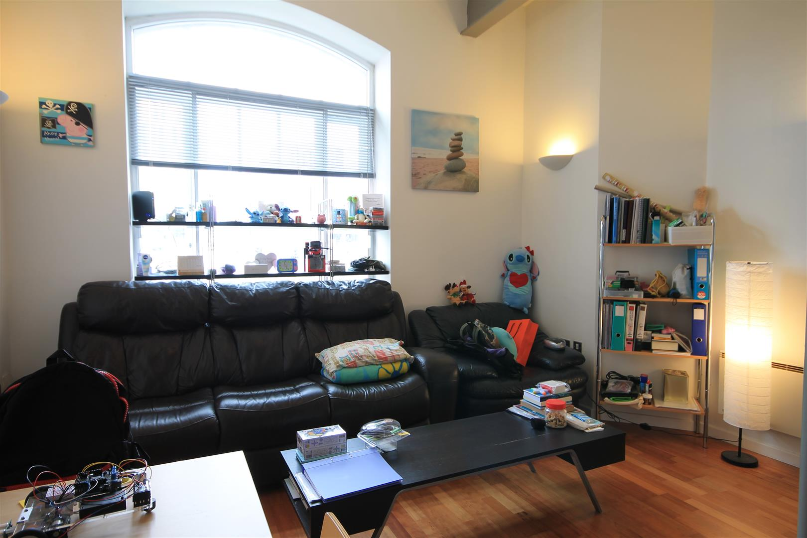The Printworks Newcastle Upon Tyne, 1 Bedrooms  Apartment ,For Sale